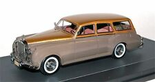 Matrix scale models, Rolls Royce Silver Cloud Harold radford SC Estate, 1/43