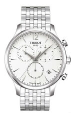T0636171103700 Tissot T-Classic Tradition Chronograph Quartz Men's Watch