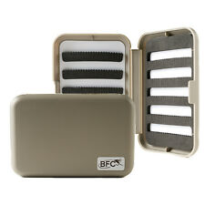 BFC Fly Box Deluxe Fly Fishing Lure Bait Hook Storage Case