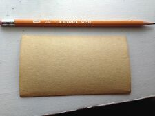 Sand Paper 2 3/4 X 5 inch hook and loop paper 3000 Grit 100 sheets
