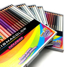 PRISMACOLOR 24 Colored Pencils. NEW!* FREE SHIPPING** OFFER!!**