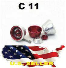 Metal Details up Red Luxury Thruster Sets C11 For 1/100 MG Gundam SHIP FROM U.S.