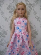 "Tonner Marley Wentworth 12"" Doll Clothes Handmade Dress"