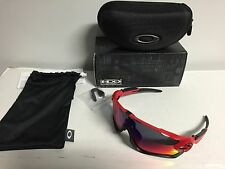NEW OAKLEY - Jawbreaker AF - Redline w/ Positive Red Iridium, OO9270-03