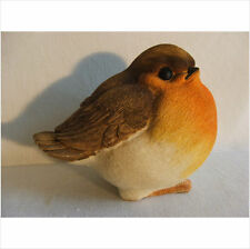 LATEX MOULD MOULDS MOLD.     ROBIN REDBREAST.