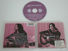SOUAD MASSI/DEB - HEART BROKEN(WRASSE RECORDS WRASS 096) CD ALBUM