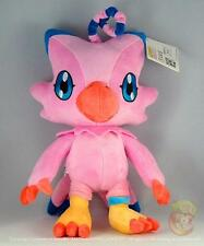 "Piyomon plush 12 inch/30 cm Digimon Plush 12""/30cm  Biyomon plush  UK Stock"