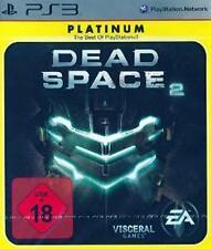 Playstation 3 DEAD SPACE 2 DEUTSCH Platinum Essential Gebraucht Neuwertig