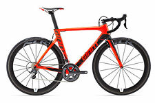BICI ROAD BIKE GIANT PROPEL ADVANCED PRO 1 size M 2017