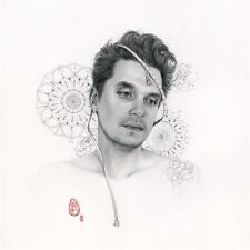 JOHN MAYER THE SEARCH FOR EVERYTHING CD NEW
