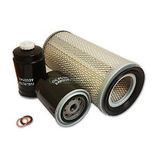 LAND ROVER DISCOVERY 1 200TDI FULL SERVICE FILTER KIT, OIL, AIR, FUEL - NTC1435