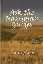 Ask the Namibian Guides: Detailed Information on Big-Game Hunting in Namibia fro