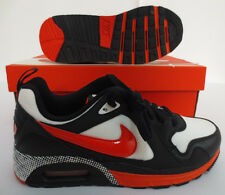 AIR MAX TRAX PRM WOMENS SIZE 8 RUNNING WORK OUT CASUAL SHOES NIKE 649101 160 NEW