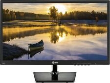 "LG 18.5"" LED Monitor 19m38 with 3 YR LG INDIA WARRANTY."