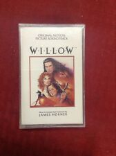 Willow Soundtrack Cassette