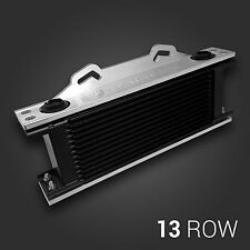 SETRAB Pro Series 6 330mm Oil Cooler 13 ROW M22 FITTINGS