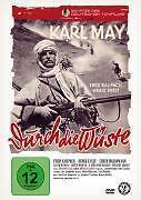 DVD  -  Durch Die Wüste  -  KARL MAY