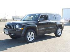 Jeep : Patriot 4X4 4dr Spor