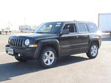 Jeep : Patriot 4X4 4dr Spor
