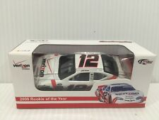 2009 Rookie Justin Allgaier Verizon Penske Dodge