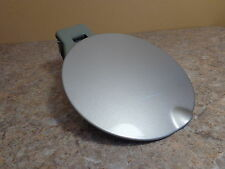 Ford Windstar Gray Gas Fuel Filler Door 1999 2000 2001 2002 2003 NEARLY PERFECT!