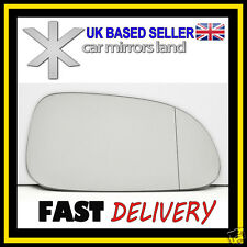 Right Wing Car Mirror Glass Replacement BLIND SPOT Chevrolet Lacetti  02-08