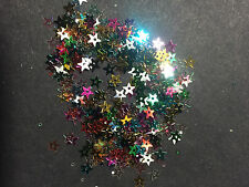Multi Color 5mm Star Sequins 1200 pcs