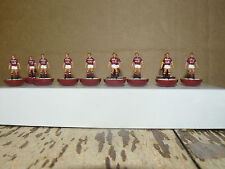 DYNAMO BERLIN 1972 SUBBUTEO TOP SPIN TEAM