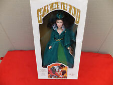 Scarlett Green Dress Gone With The Wind World Doll 1989 Limited Edition NRFB MIB
