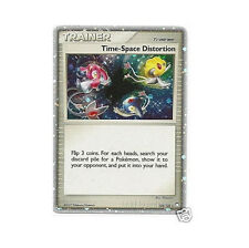 Time-Space Distortion 124/123 LVX LV.X Secret Holo Foil Pokemon Card
