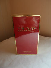 New Escada Margaretha Ley Hydrating Body Lotion 200 ml