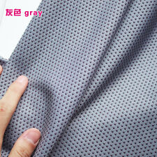"Gray anti Slip vinyl Non slip fabric rubber Non Skid Rubber Fabric 58"" wide BTY"