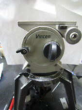 Vinten Head Video Vision 5 for parts