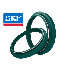 SKF KIT REVISIONE FORCELLA PARAOLIO + PARAPOLVERE FORK SEAL OIL MARZOCCHI 40 mm