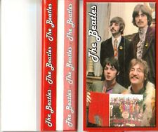 The Beatles Cigarette Rolling Papers King Size