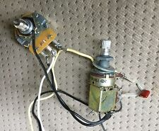 1990 Robin Medley Standard IV Electric Guitar Wiring Harness