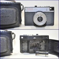 ANTIGUA CAMARA NOMO RUSA CEMEHA SMENA 8M, 35mm URSS AÑO 1980s. (funciona)*