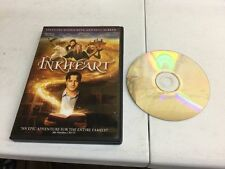 Inkheart (DVD DISC ONLY, 2009)