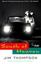 South of Heaven, Thompson, Jim, 0679740171, Book, Good