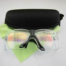 Protection Safety Glasses Goggles for 808nm 810nm 850nm IR Infraredd laser DB