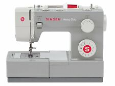 New SINGER 4411 Heavy Duty Sewing Machine with Metal Frame,Free Shipping