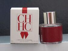 CH Carolina Herrera Women Perfume 0.27 oz Eau de Toilette Splash Mini In Box