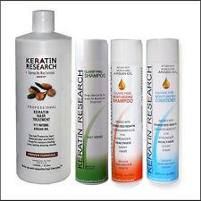 Complex Professional Brazilian Keratin Global Hair Treatment Blowout USA made