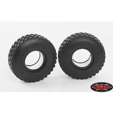 "RC4WD Michelin X® Force™ XZL™+ 14.00 R20 1.9"" Scale Tires Z-T0141"
