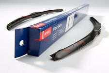 """DENSO Designer Style OE-Fitment Wiper Blades Front (Set of 2)  24"""" & 17"""""""