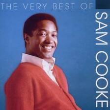 The Very Best Of... von Sam Cooke (2011) CD  Neu   in Folie