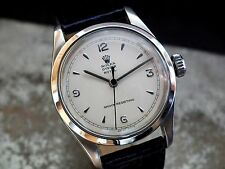 Just Beautiful 1952 Rolex Oyster Royal Ladies Vintage Watch