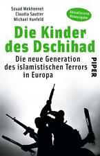 Die Kinder des Dschihad - Souad Mekhennet u.a. - UNGELESEN