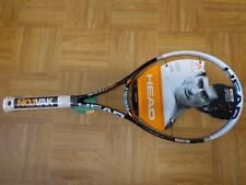 NEW Head IG Speed 300 100 head 10.6oz 16x19 4 1/2 grip Tennis Racquet