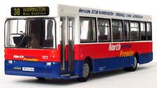 # 20647 EFE Dennis Dart Plaxton Pointer North Western Premier 1:76 Diecast Bus